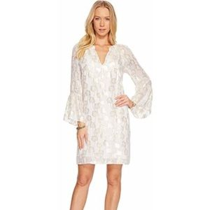 Lilly Pulitzer Matilda Silk Tunic Dress